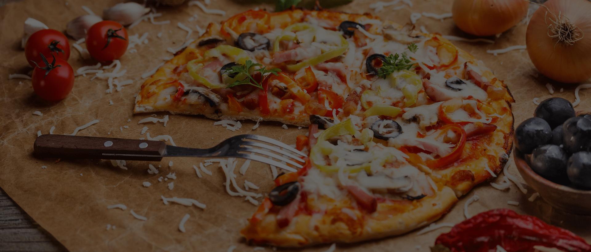 Pizza Szczecin - Pizzeria Szczecin